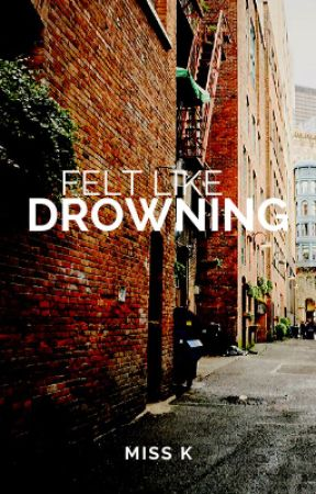 1 | Feel Like Drowning | The Vampire Diaries & Percy Jackson by chessurK