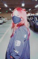 Harper ༄ BTS by _chelB_