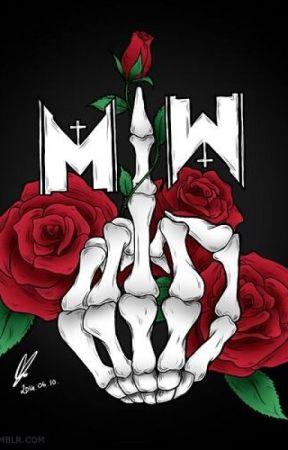 Preferencje z Motionless In White by xxxmisiuxxx