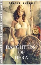Daughters Of Hera by thedemigod_neezy