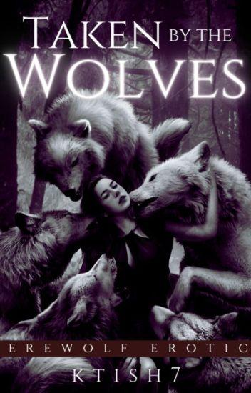 The Ritual  (Werewolf Erotica)