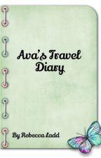 Ava's Travel Diary  by BCLsays