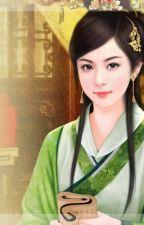 Quỷ vương yêu phi-xk full by hanachan89