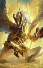 issei el dragon de la vida by user73721823