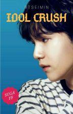 Idol Crush ▪ MYG by BTSEimin