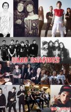 Band Imagines by GabyInRevolt16