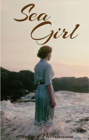 Sea Girl by awilliamson20