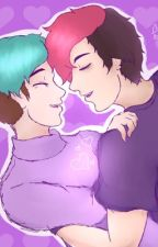 Two Friends and A Dark Secret (A Septiplier Story) by JackAnti2277