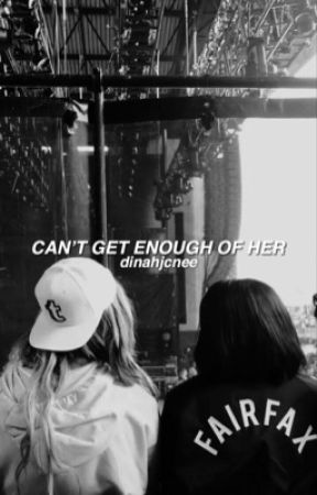 can't get enough of her ⋆ norminah au by dinahjcnee