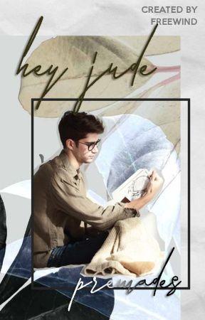 Hey Jude [Premades] by -freewind-
