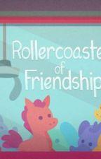 Equestria Girls/Guys: Rollercoaster Of Friendship  by CrystalHeart175
