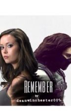 Remember - The Winter Soldier by quicksilvur