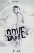 WHITE DOVE ― GRAPHIC PORTFOLIO by bottledspace