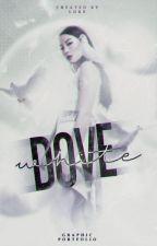 WHITE DOVE ― GRAPHIC PORTFOLIO by bottledspace