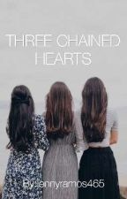 Three Chained Hearts by jennyramos465