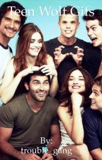 Teen wolf gifs  by trouble_gang
