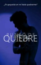 Punto de Quiebre by Mirros
