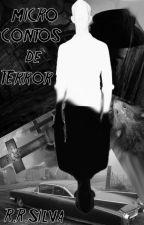 Micro Contos de Terror by RafsonRafael