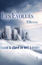 Les Évolués by Ellecey