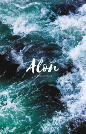 Alon by summerchild