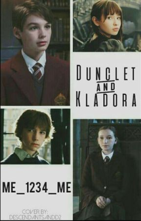 Dunclet and Kladora (A Series of Unfortunate Events Fanfiction)  by ME_1234_ME