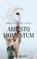 ARRESTO MOMENTUM  ✔ [h.p.] GIF SERIES by emisyourfren