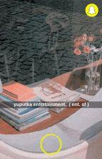 YUPUTKA ENTERTAINMENT by -softquan