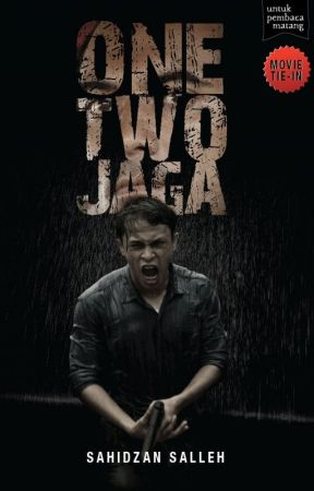 (preview) ONE TWO JAGA: Movie Tie-In by BukuFixi