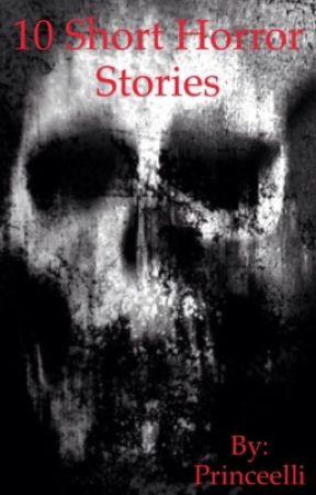 10 short Horror Story - SCHOOL LOCKDOWN! 4 - Wattpad