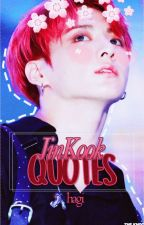 JinKook Quotes by SonKira1