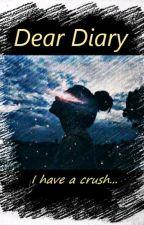 Dear Diary: I have a crush by nighttimewrite