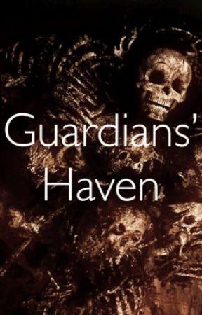 Guardians' Haven by jrob196