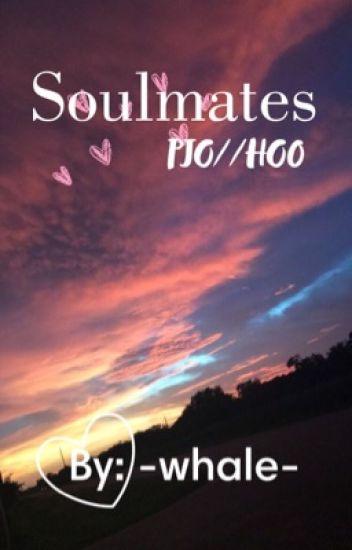 Soulmates (PJO//HOO)