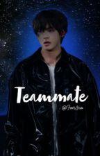 Teammate~ KTH by Far3ia