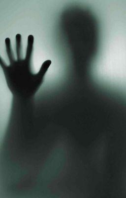 |VKook Fanfiction| Ghost!!!
