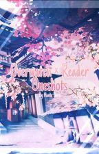Overwatch x Reader by Hanta-Sero