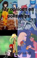My opinions on pokeships by theultimate0