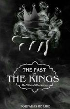 El Pasado de los Reyes | D.S 2 by TheVillainOfDarkness