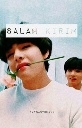 SALAH KIRIM - Vkook Text by 1997souls