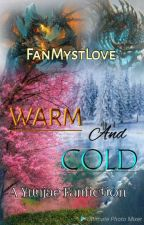 WARM AND COLD by alifia_vee