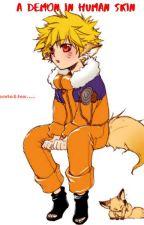 Naruto by Makoto901