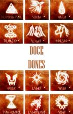 DOCE DONES - EXO by kgrm94
