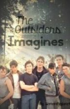 The Outsiders Imagines by Samanthajane10