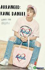 Arranged:Kang Daniel by ishipjinhwi