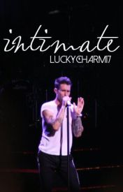 Intimate [Adam Levine] by inactives