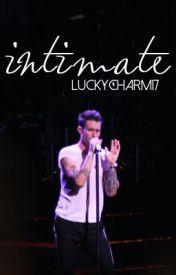 Intimate [Adam Levine] by justjayyyyy