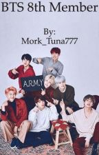 BTS 8th Member by Mork_Tuna777