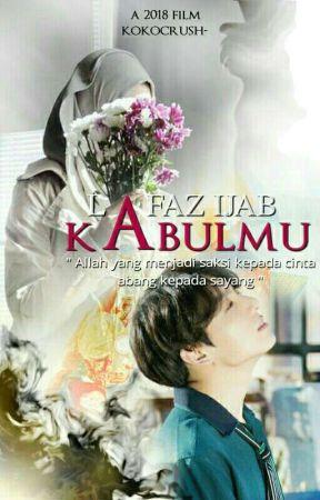 Lafaz Ijab Kabulmu ◽ jjk by kokocrush-