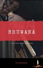 Bhuwana ꦨꦸꦮꦤ  by Ravennass