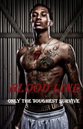 Blood Line (Urban) by LexTheAuthor